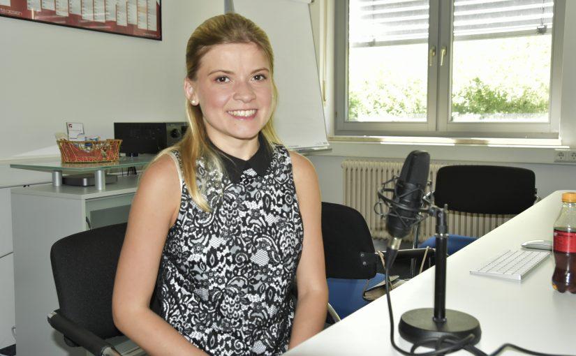 AI 132 Mukoviszidose: Leubaserin bloggt über ihre Krankheit