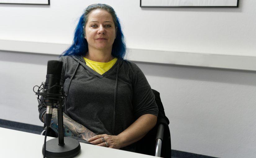 AI142: Wie die Allgäuerin Pam Metzeler mit dem Selbstmord ihres Sohnes umgeht
