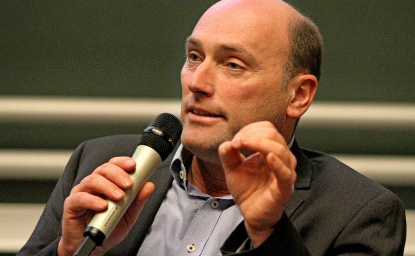 """AI144 Bauernverbands-Präsident Alfred Enderle zum Tierskandal im Allgäu: """"Landwirte dürfen nicht der Buhmann für alles sein"""""""