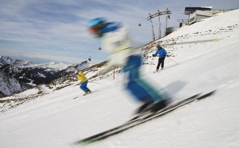 AI156 Bergbahnen Oberstdorf-Kleinwalsertal: So ist die Situation in der Corona-Krise