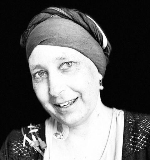 Leukämie-Patientin erzählt ihre Geschichte – und ruft zu Stammzellenspenden auf!
