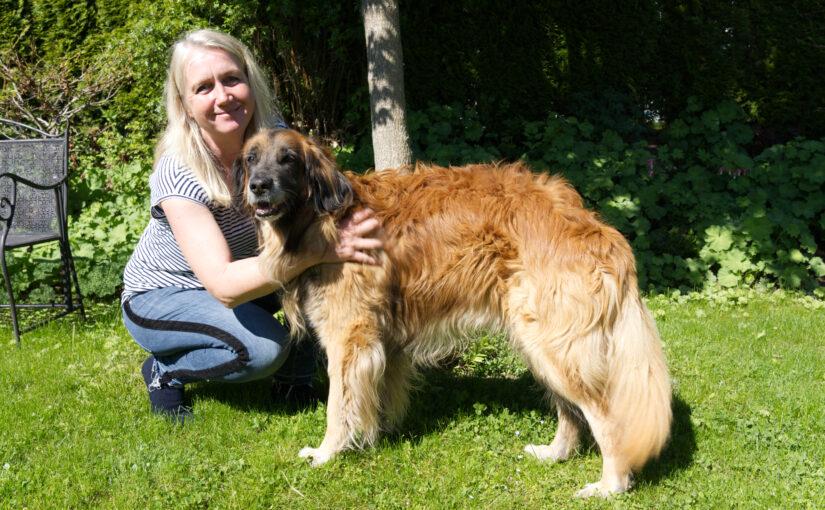 Podcast: So erlebte Hundetrainerin Anja Hanzel die Corona-Pandemie